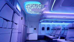 latest technology in lighting. Airbus Has Announced The New A320 Will Be Armed With Latest Technology. Some Of Enhanced Elements Interior Include: Technology In Lighting A