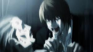 Light X Takada Light Yagami Death Note Wiki Fandom