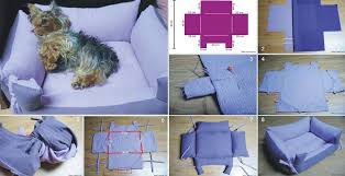diy craft project fabric pet bed find fun art projects to do at home and arts and crafts ideas find fun art projects to do at home and arts and