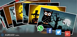 <b>Halloween</b> greetings - Apps on Google Play