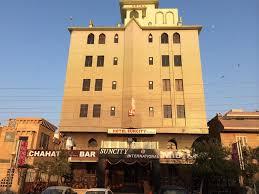 Hotel Orange International Hotel Suncity Intl Jodhpur India Bookingcom