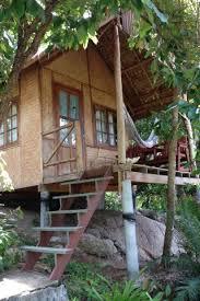 The Thai Island Of Koh Phangan Is Not Just For Full Moon Treehouse Koh Phangan