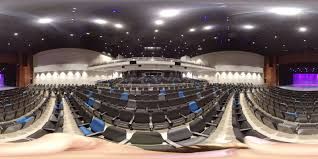 Rent A Theater In San Mateo Ca 94401