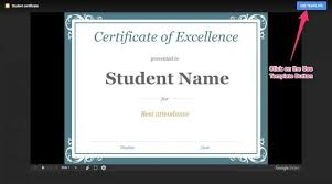 how to make a certificate of completion how to make certificates of completion for your courses for free