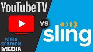 Youtube Tv Vs Sling Tv 2019 Honest Review