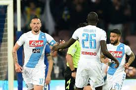 Napoli vs juventus highlights and full match competition: Napoli Vs Juventus Coppa Italia Final Score 3 2 4 5 Agg Close But Not Quite Enough The Siren S Song