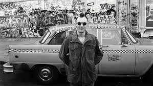 Monday 04.11.19 – 8:30pm: Taxi Driver – Mobile Kino