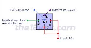 spdt relay wiring diagram spdt wiring diagrams online