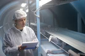 Сахарный завод контрольный мастер Стоковое Изображение   Сахарный завод контрольный мастер Стоковое Изображение изображение 22298469