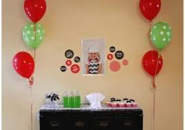 kids birthday simple decoration pics appealing kids birthday party