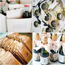 Amazing Clever Wedding Favors Stylish And Creative Wedding Favor Ideas  Modwedding