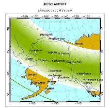 Forecast Northern Lights Alaska Northern Lights Forecast How To Predict The Aurora Borealis