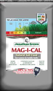 Image For Lawns Mag I Cal Lawns In Acidic Soil Jonathan Green