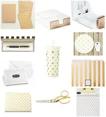 pink office decor. Gold And White Office Decor Pink
