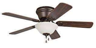 rustic hugger ceiling fans. Plain Fans Ceiling Fan Bowl Standard Size Fans 52 Rustic W Antler Light Intended For  Bronze Inside Hugger N