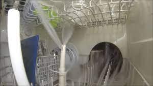 Nguyên lý hoạt động của máy rửa bát - Thiết bị nhà bếp Bosch
