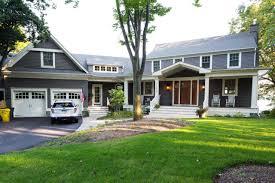 Exterior Renovations - Home exterior renovation