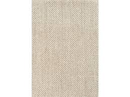 naturals solid pattern sisal taupe ivory area rug 9x12 wool