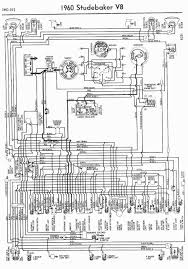 automotive diagrams archives page 38 of 301 automotive wiring wiring diagram for 1960 studebaker v8