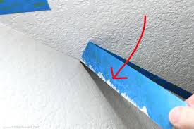 interesting tape for painting walls picture painting walls masking tape ceiling