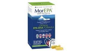 minami nutrition morepa supercritical fish oil