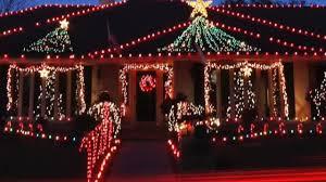 Arlington Christmas Lights 2018 Arlingtons Interlochen Christmas Lights Tour Opens Friday