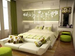 Lime Green Bedroom Furniture Stephen In Trinidad The Apartment Bedrooms One Small With A Pair