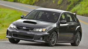 2012 Subaru Impreza WRX 5-Door review notes: Affordable and ...