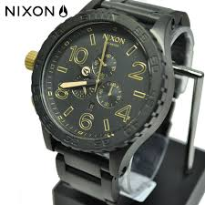 firstadium rakuten global market the 51 30 chrono x2f matte the 51 30 chrono matte black gold watches men s watch