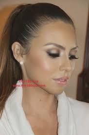 hair makeup wedding awesome eyelash extensions spray tan eyebrow extensions bridal
