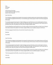 40 Academic Suspension Appeal Letter Sample Appeal Letter Cool Academic Appeal Letter