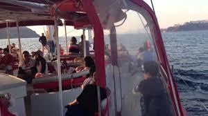 Dream Catcher Boat Santorini Catamaran cruise sail Santorini YouTube 53