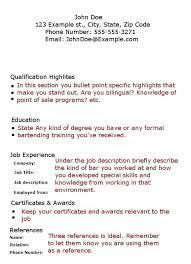 Best Bartender Resume Sample Bartender Resume Hospitality Example