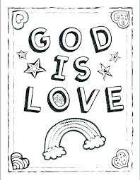 Religious Coloring Pages Free Christian Coloring Pages Printable