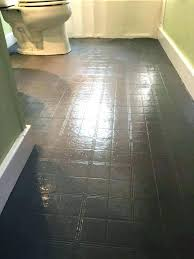 painting ceramic tiles in bathroom can you paint tile floor or nz