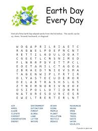 esl earth day worksheets - Cerca con Google | School | Pinterest ...