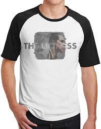 Amazon.com: Nanakang Amanda Nunes Men Short Sleeve Raglan Round Neck Summer  Tees Casual Black: Clothing