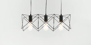 you can enhance the décor of any room with pendant lights designed to make a statement they can catch the eye and become a feature in their own right