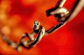 Resultado de imagen de Señor. rompiste mis cadenas
