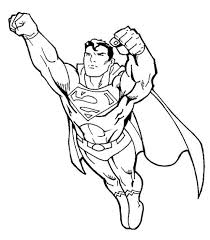 We found for you 15 pictures from the collection of superman coloring flying! Coloringkidz Com Superhero Coloring Pages Superman Coloring Pages Superhero Coloring
