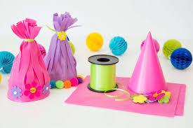 a magical al trolls birthday party