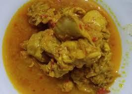 Alhasil untuk menyajikan dan menikmati makanan yang bergizi pun membutuhkan biaya yang tidak murah. Resep Ayam Kuah Kuning Oleh Putri D Cookpad
