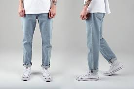 Levis Fit Guide In 2019 Jeans Fit Levis 511 Jeans Jeans