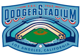 Dodger Stadium Seating Chart 2019 Dodger Stadium Wikipedia