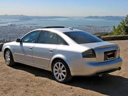 2004 Audi A6 4.2 quattro C6 related infomation,specifications ...
