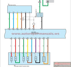 toyota rav4 2008 electrical wiring diagrams ewd auto repair manual 2008 Toyota RAV4 Oil Type at 2008 Toyota Rav4 Wiring Diagram