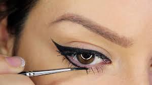 6 eyeliner styles makeup tutorial video dailymotion eye makeup tips videos