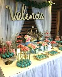 20 Party Table Decor Ideas View In Gallery Bradpikecom