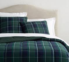 green plaid comforter. Unique Plaid To Green Plaid Comforter