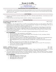 Hospital Resume Sample Gallery Of Resume Sample For Hospital Pharmacist Resume Template 10